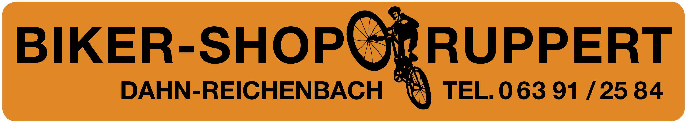 Biker-Shop Ruppert